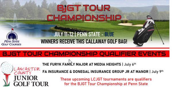 BJGT Championship Qualifier